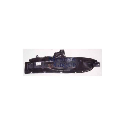 Nıssan Pathfınder- 4X4 Jeep- 96/99 Arka Çamurluk Davlumbazı Sağ