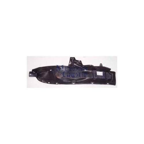 Nıssan Pathfınder- 4X4 Jeep- 96/99 Arka Çamurluk Davlumbazı Sol