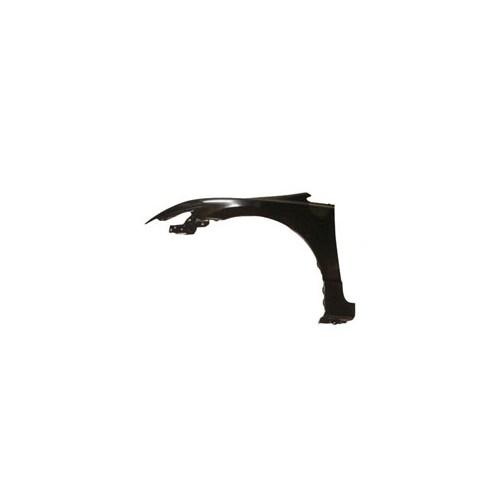 Honda Cıvıc- Sd- 06/11 Ön Çamurluk Deliksiz Sol Uç Kısmı 2 Cm Kı