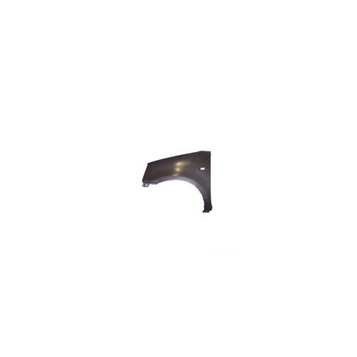 Opel Agıla- 01/06 Ön Çamurluk Delikli Sol