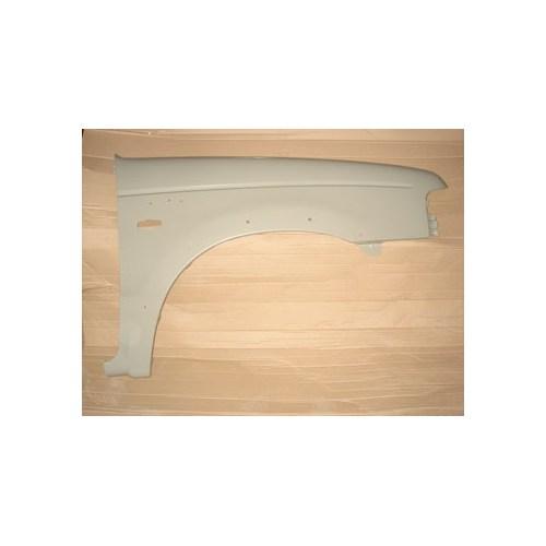 Ford Ranger- Pıck Up- 03/07 Ön Çamurluk Delikli R Gri Boyalı (Do