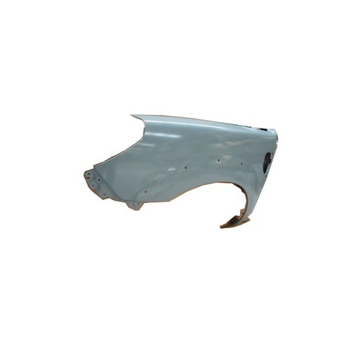 Ford Ranger- Pıck Up- 10/12 Ön Çamurluk Delikli L Gri Boyalı (Do