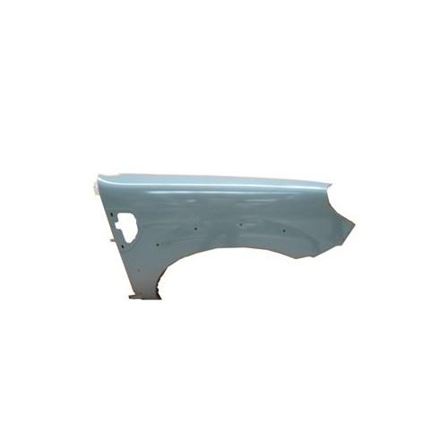 Ford Ranger- Pıck Up- 10/12 Ön Çamurluk Delikli R Gri Boyalı (Do