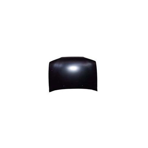 Hyundaı Accent- 95/97 Motor Kaputu 4 Kapı Siyah