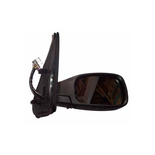 Peugeot 306- Sd- 93/96 Kapı Aynası L Elektrikli/Isıtmalı 5Fişli