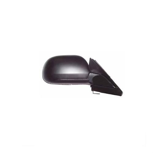 Audı A6- 95/97 Kapı Aynası Sağ Elektrikli Isıtmalı Siyah 5 Pinli