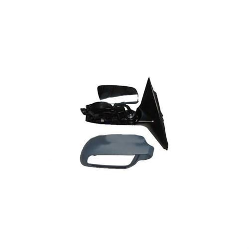 Audı A6- 98/02 Kapı Aynası Sağ Elektrikli/Isıtmalı/Gri Kapaklı