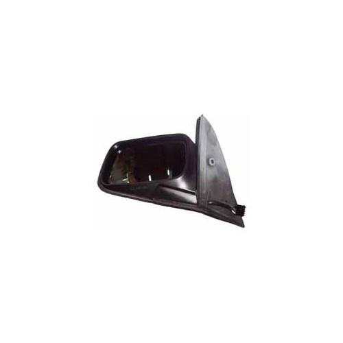 Bmw 3 Serı- E30- 84/91 Kapı Aynası Sağ Elektrikli Siyah Isıtmalı