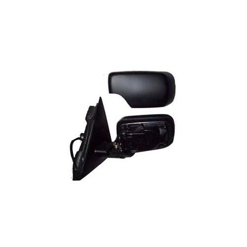 Bmw 3 Serı- E46- 98/01 Kapı Aynası Sol Elektrikli 4Kapı Katlanır