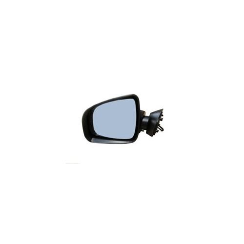 Dacıa Sandero- 09/11 Kapı Aynası Sol Elektrikli Siyah 4Pinli
