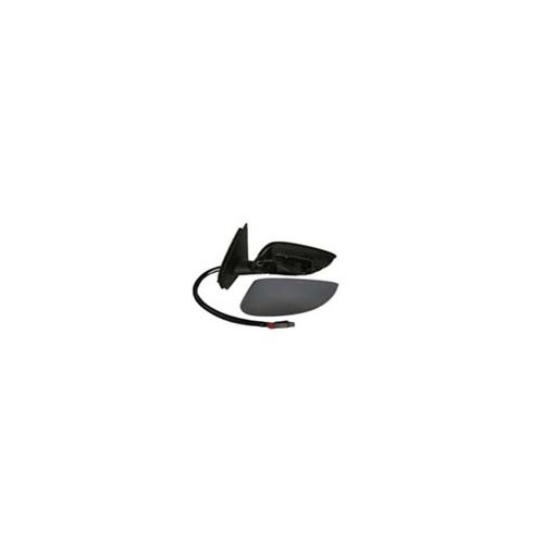 Fıat Stılo- 03/06 Kapı Aynası Sağ Elektrikli Astarlı/Isıtmalı/Se