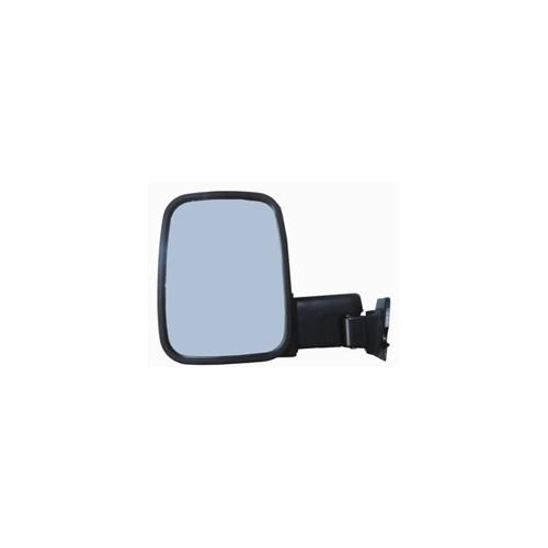 Ford Transıt- 93/96 Kapı Aynası L Kısa Kollu