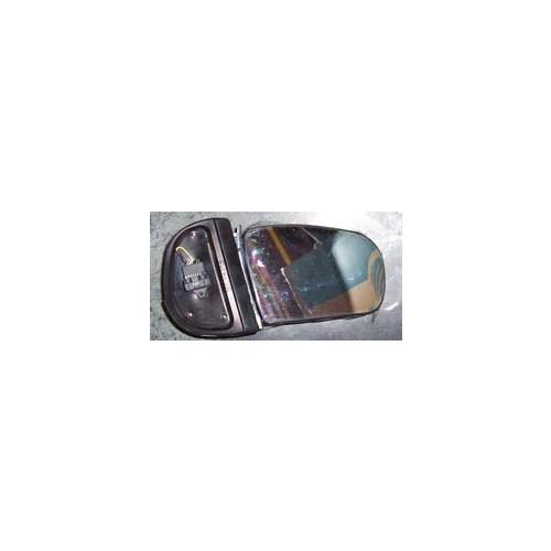 Mercedes E Class- W210- 00/02 Kapı Aynası Sağ Kapaksız Isıtmalı/