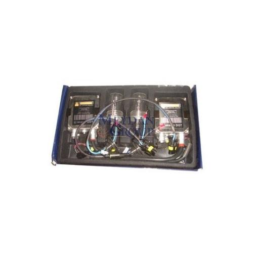 Unıversal Unıversal- Hıd-H4 Xenon Ampul Seti 12V 10000Kw