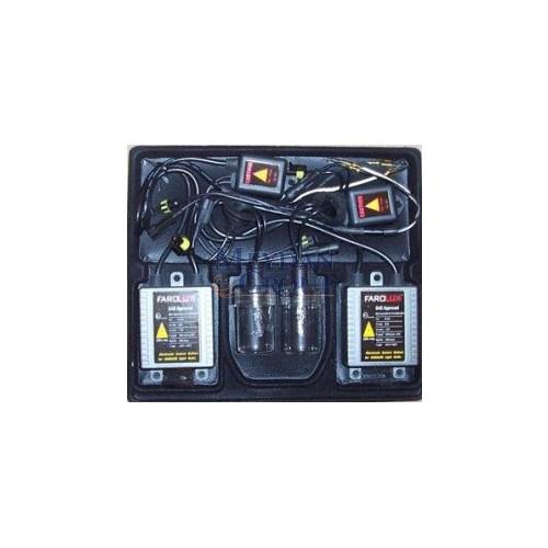 Unıversal Unıversal- Hıd-H1 Xenon Ampul Seti 12V 6000Kw