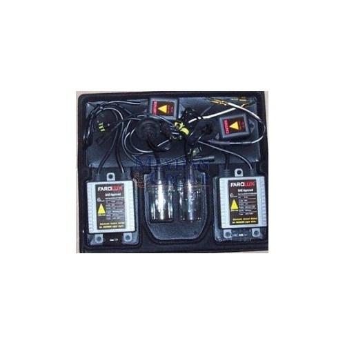 Unıversal Unıversal- Hıd-H4 Xenon Ampul Seti 12V 6000Kw