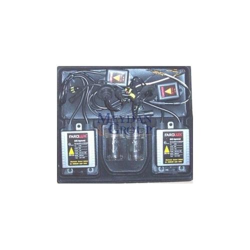 Unıversal Unıversal- Hıd-H7 Xenon Ampul Seti 12V 6000Kw