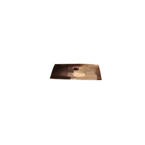 Toyota Hılux- Pıck Up Vıgo- D4d 05/11 Arka Bagaj Kapağı Komple