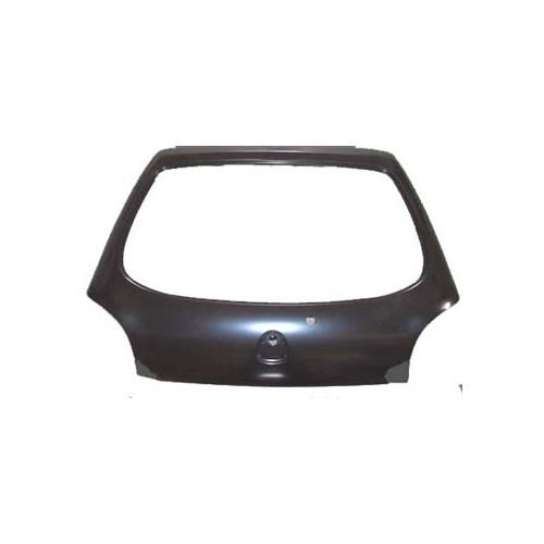 Ford Fıesta- 00/02 Arka Bagaj Kapağı Komple