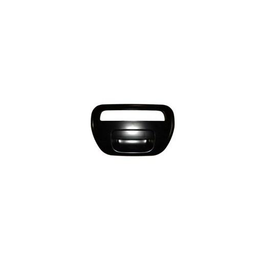 Mıtsubıshı L200- Pıck Up- 06/11 Bagaj Kapağı Dış Açma Kolu Siyah
