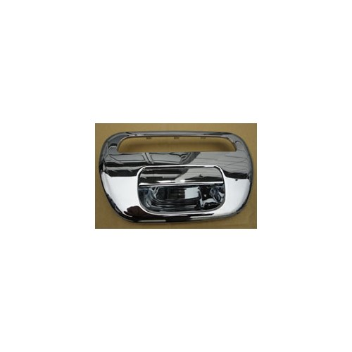 Mitsubishi L200- Pıck Up- 06/11 Bagaj Kapağı Dış Açma Kolu Nikel