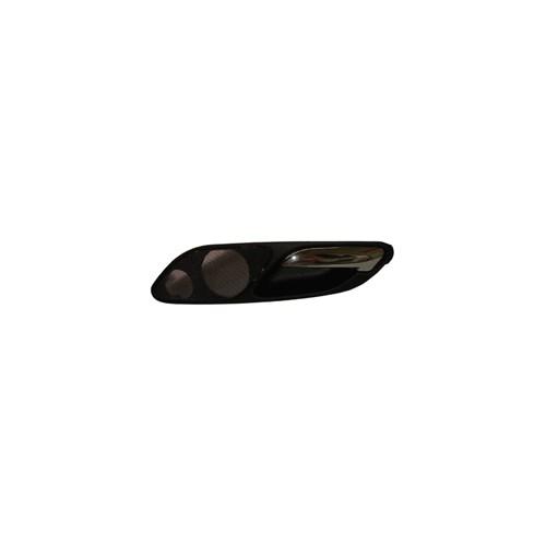 Bmw 3 Serı- E46- 98/03 Arka Kapı İç Açma Kolu Sol Siyah 2Kapı