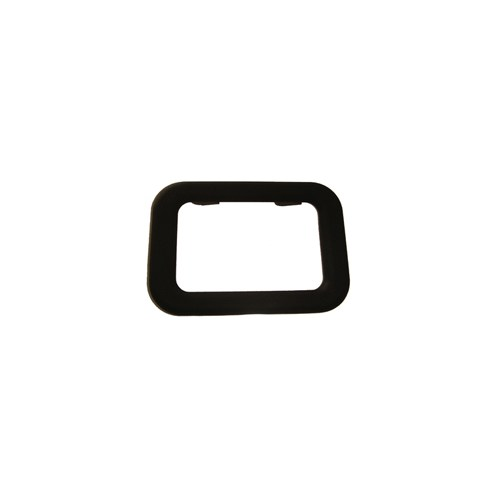 Bmw 3 Serı- E30- 84/91 Ön/Arka Kapı İç Açma Kolu Çerçevesi Siyah