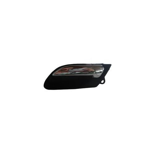 Bmw 3 Serı- E46- 98/03 Ön Kapı İç Açma Kolu Sol Siyah 4 Kapı