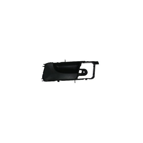 Chevrolet Lacettı- Sd- 04/09 Ön Kapı İç Açma Kolu Sol Siyah