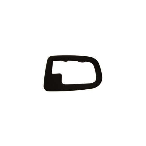 Bmw 3 Serı- E36- 91/97 Ön Kapı İç Açma Kolu Çerçevesi Sağ Siyah