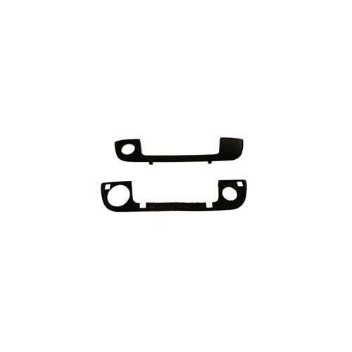 Bmw 5 Serı- E34- 88/95 Ön Kapı Dış Açma Kolu Çerçevesi Sol Siyah