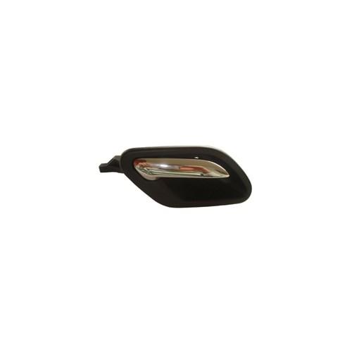 Bmw 5 Serı- E39- 95/00 Ön/Arka Kapı İç Açma Kolu Sağ Siyah