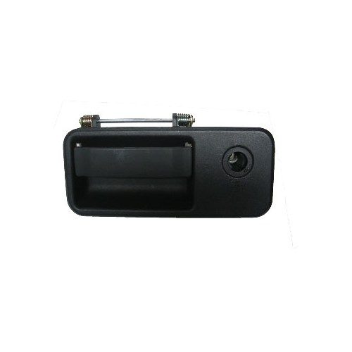 Volvo Kamyon- Fm/Fh12/Fh460- 98/06 Ön Kapı Dış Açma Kolu R Siyah