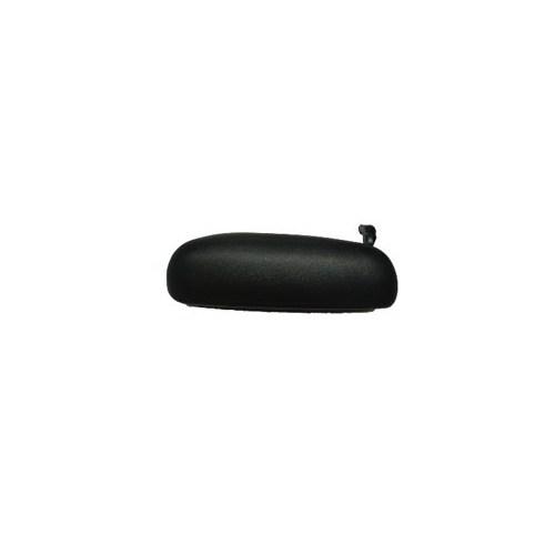 Ford Fıesta- 96/99 Arka Kapı Dış Açma Kolu Sol Siyah