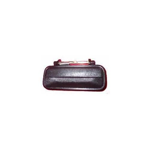 Honda Accord- 90/93 Arka Kapı Dış Açma Kolu Sol Siyah