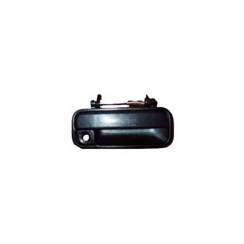 Honda Accord- 90/93 Ön Kapı Dış Açma Kolu Sağ Siyah