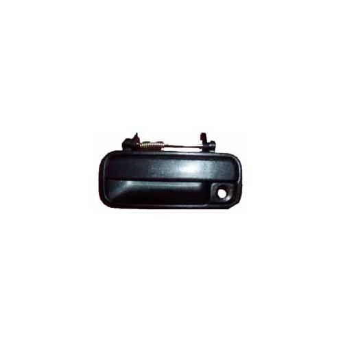 Honda Accord- 90/93 Ön Kapı Dış Açma Kolu Sol Siyah