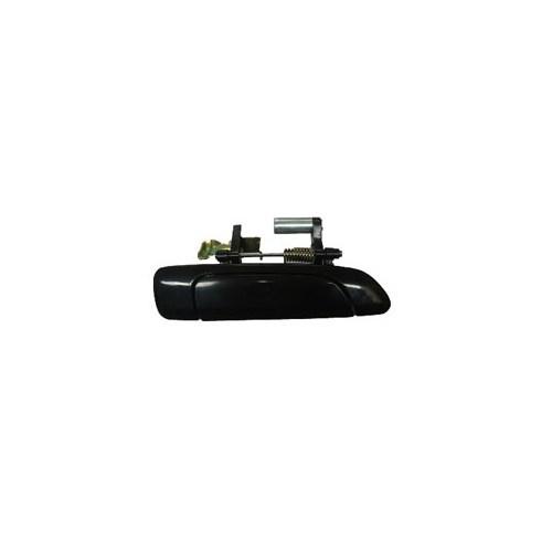 Honda Cıvıc- Sd- 02/04 Arka Kapı Dış Açma Kolu Sağ Siyah