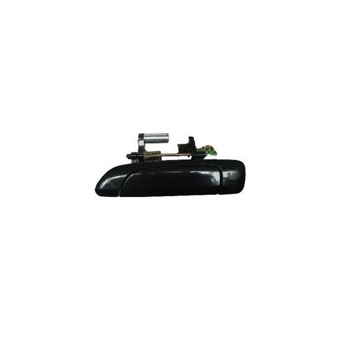 Honda Cıvıc- Sd- 02/04 Arka Kapı Dış Açma Kolu Sol Siyah