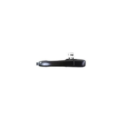Honda Cıvıc- Sd- 06/11 Ön Kapı Dış Açma Kolu Sol Siyah