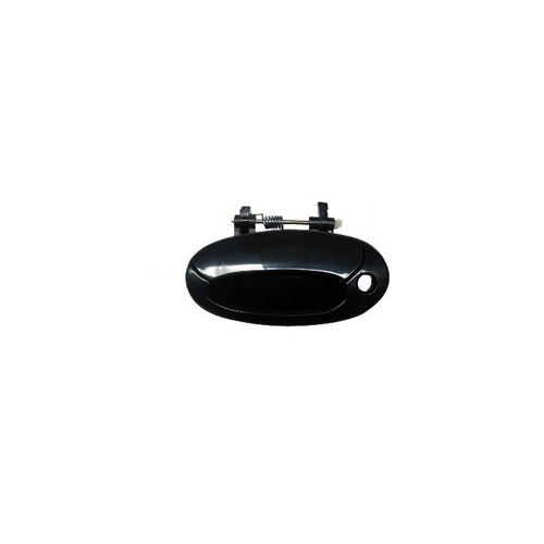 Hyundaı Elantra- 95/97 Ön Kapı Dış Açma Kolu Sol Siyah Segmanlı