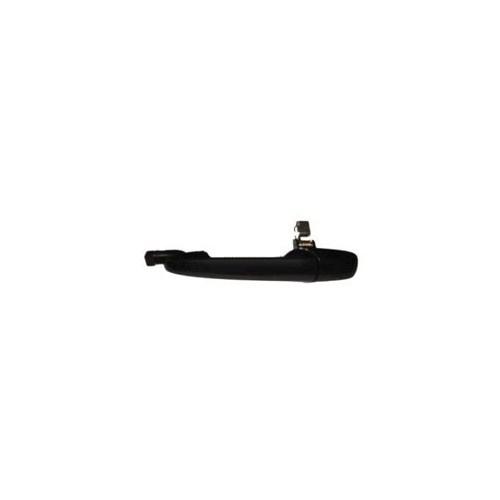 Mazda 3- Sedan- 03/06 Arka Kapı Dış Açma Kolu Sol Siyah/Düz