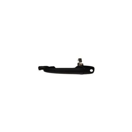 Mazda 3- Sedan- 03/06 Ön Kapı Dış Açma Kolu Sol Siyah/Düz/Şifre