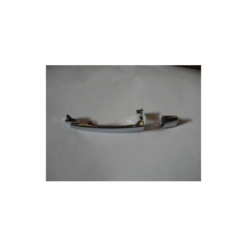 Nıssan X Traıl- 08/10 Ön Kapı Dış Açma Kolu Sağ Nikelajlı