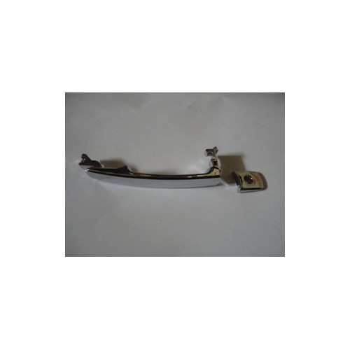 Nıssan X Traıl- 08/10 Ön Kapı Dış Açma Kolu Sol Nikelajlı