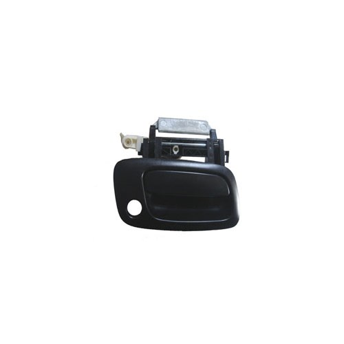Opel Astra- G- 99/09 Ön Kapı Dış Açma Kolu Sağ Siyah
