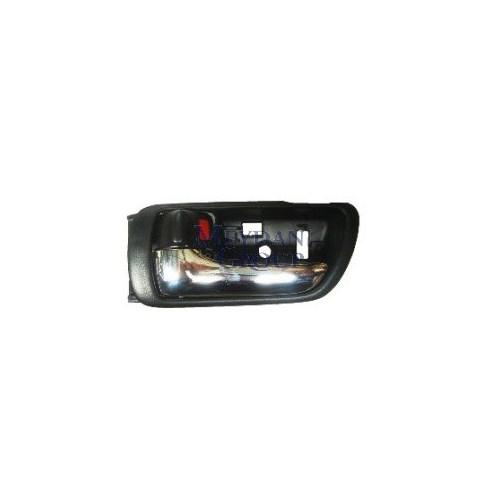 Toyota Camry- 01/04 Ön Kapı İç Açma Kolu Sağ Gri