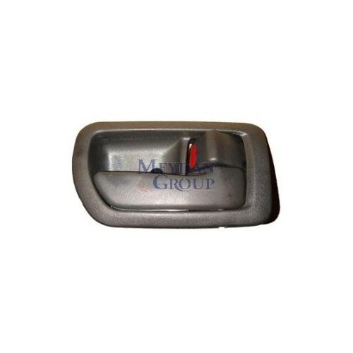Toyota Carına- 97/98 Ön Kapı İç Açma Kolu Sol Siyah