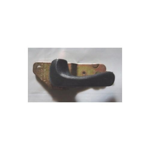 Hyundaı Starex- Minibüs- 98/08 Ön Kapı İç Açma Kolu Sol Siyah