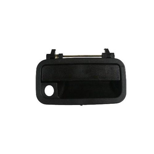Opel Astra- F- Sd/Hb- 92/94 Ön Kapı Dış Açma Kolu R Siyah (Pütür
